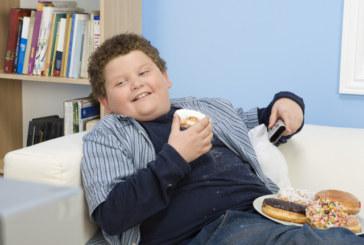 Едно на всеки пет деца у нас е с наднормено тегло или затлъстяване