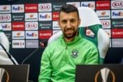 """Благоевградският капитан на """"Лудогорец"""" Съни Дяков на 1 мач от рекорд"""