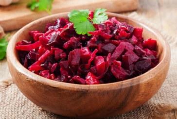 Петте най-здравословни сезонни храни, които трябва да ядете ежедневно