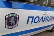 Специализирана полицеска операция в Благоевград