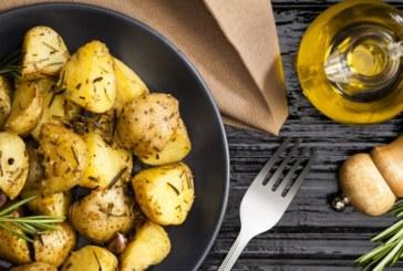 Не правете тези неща, когато готвите картофи