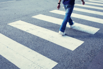 Блъснаха пешеходец в Благоевград, шофьорът избяга