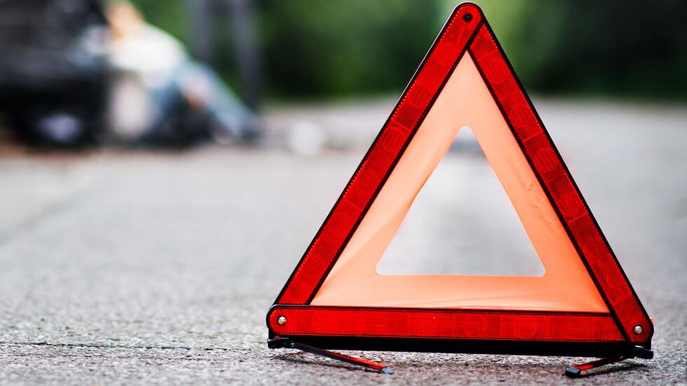 Катастрофа със загинал затвори пътя Пловдив-Кадиево