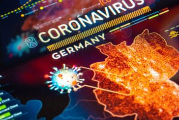 Германия прави стотици центрове за ваксинация от декември