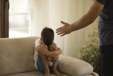 """Забраниха със закон """"възпитателния"""" бой на деца в Шотландия"""