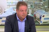 Председателят на БЛС: Заразените с COVID-19 българи са 60-70%