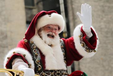 Пандемията няма да попречи на децата да проследят движението на Дядо Коледа по света
