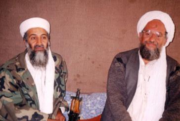 """Починал е лидерът на """"Ал Кайда"""""""