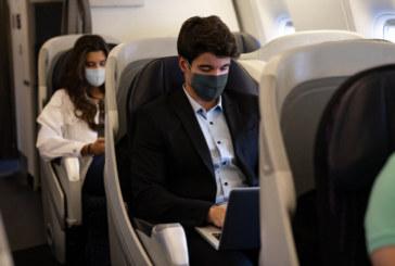 Пътниците на международни полети скоро ще трябва да се ваксинират срещу COVID