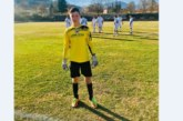 """Играещият шеф на """"Места"""" Д. Парасков за 13-г. вратар на мъжете: Получихме разрешение от родителите му да играе"""