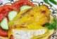 Пълнени чушки с яйца и сирене на фурна