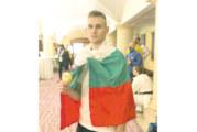 Дупничанин стана европейски шампион по олимпийско таекуон-до, първенството в Загреб събра 600 бойци от 42 страни