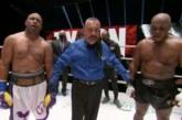 Майк Тайсън и Рой Джоунс – младши не излъчиха победител в легендарна битка