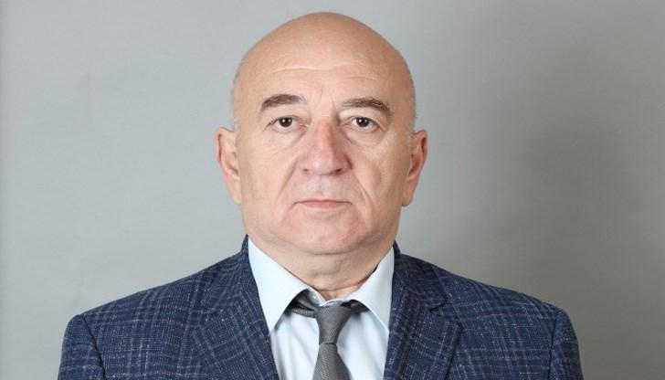 Председателят на ОбС - Харманли почина след лечение на COVID-19