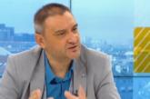Доц. Чорбанов: Децата и младите трябва максимално бързо да преминат през COVID-19. Няма как да бъдем предпазени
