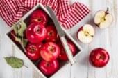 По колко ябълки дневно не са опасни за здравето ни