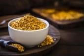 Пчелният прашец – природна бомба за отпор на вирусите
