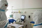 Епидемичният натиск върху МБАЛ – Благоевград остава огромен, при 8 изписани има 8 новонастанени