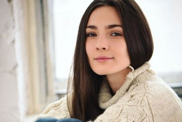 Лорина Камбурова изгрява в руското кино