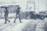Зимата идва с дъжд и сняг в последния ден на ноември