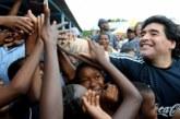 Наследници на Марадона – 11 деца от 6 жени