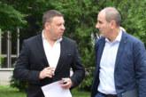 ПЪРВО ЗАСЕДАНИЕ НА ИС! Партията на Цветанов утвърди областните си лидери, за Благоевград е бившият кмет Ат. Камбитов