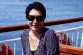 Любимката на благоевградската организация на ВМРО Цоня Кръстева проплете от карантинна скука – с нисък КПД, но с широки хоризонти да има шал до 2 г.