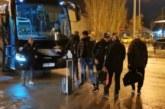 След поредния еврорезил Стратега от Мировяне поздрави на летището кресналията К. Десподов