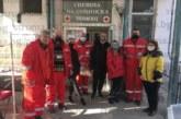 Дванадесетокласници от  Сандански се включиха в кампанията за изхранването на медици
