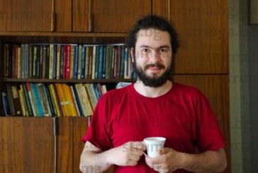 Докторантът в ЮЗУ П. Димков спечели конкурса за най-добра публикация на млад учен през 2020 г.