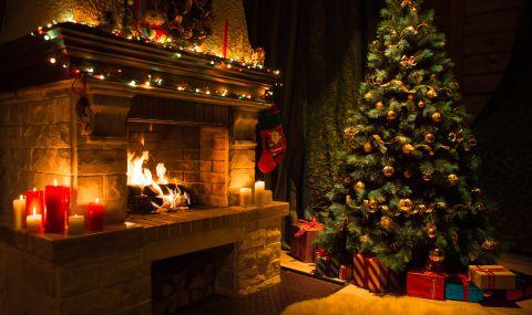 Откъде идва думата Коледа?