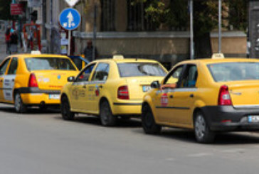 Таксиметровите шофьори на общонационален протест