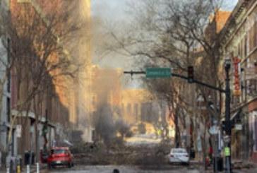 ФБР проверява за тероризъм след взрива в Нешвил