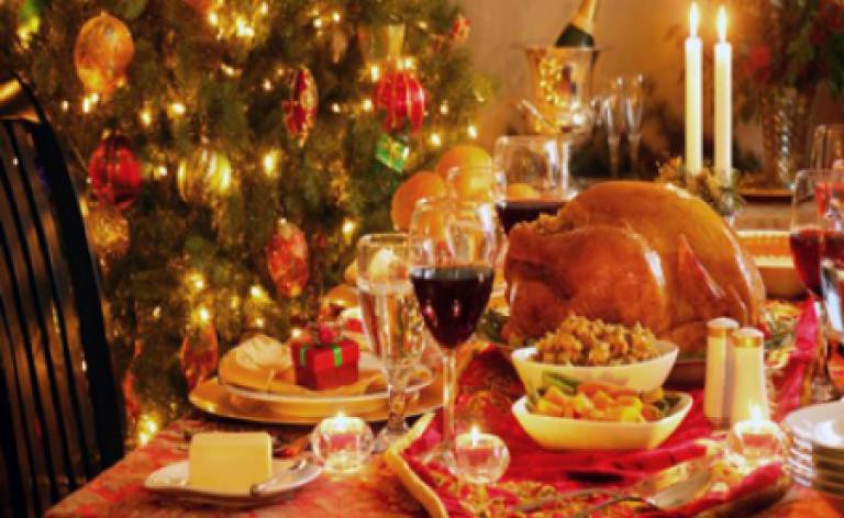 След преяждането по Коледа: Как да пречистим тялото си