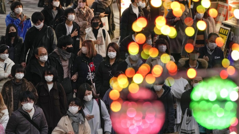 Япония се изолира от света заради COVID-19 до февруари
