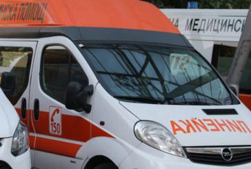 Спешна помощ с 280 нови линейки за 2020 г.