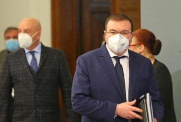 МС прие Националния план за готовност при пандемия