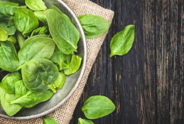 Зелените храни помагат за поддържане на имунитета