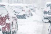 """Бурята """"Бела"""" остави хиляди французи без ток"""