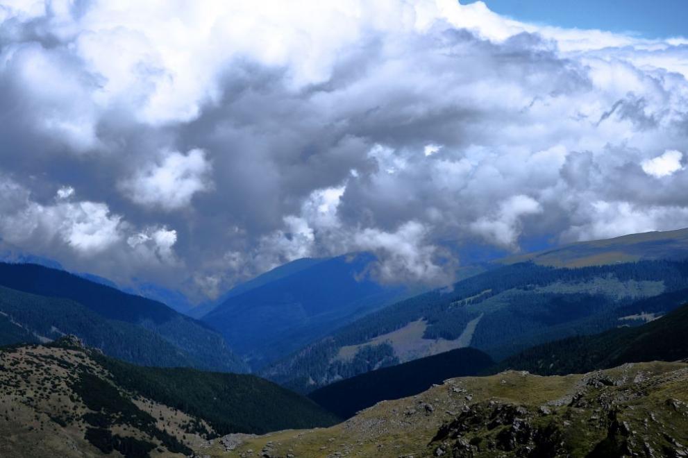 Облачно с темеператури до 11°