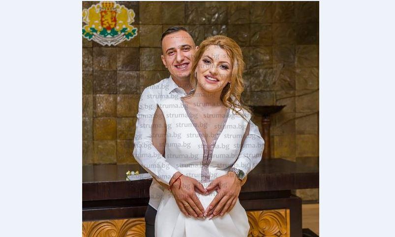 Футболистът, главен специалист в кметството в Склаве, Ст. Герчев стана татко за първи път