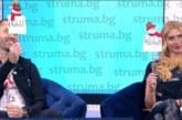 Копривленчанинът и капитан на трикольорите и ЦСКА П. Занев за щастливия брак: Понякога хората търсят цял живот, а аз намерих половинката си на 17 г.