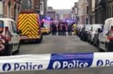 Експлозия в белгийския град Лиеж, има ранени
