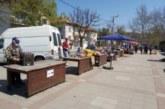От днес: Отварят пазара в Симитли