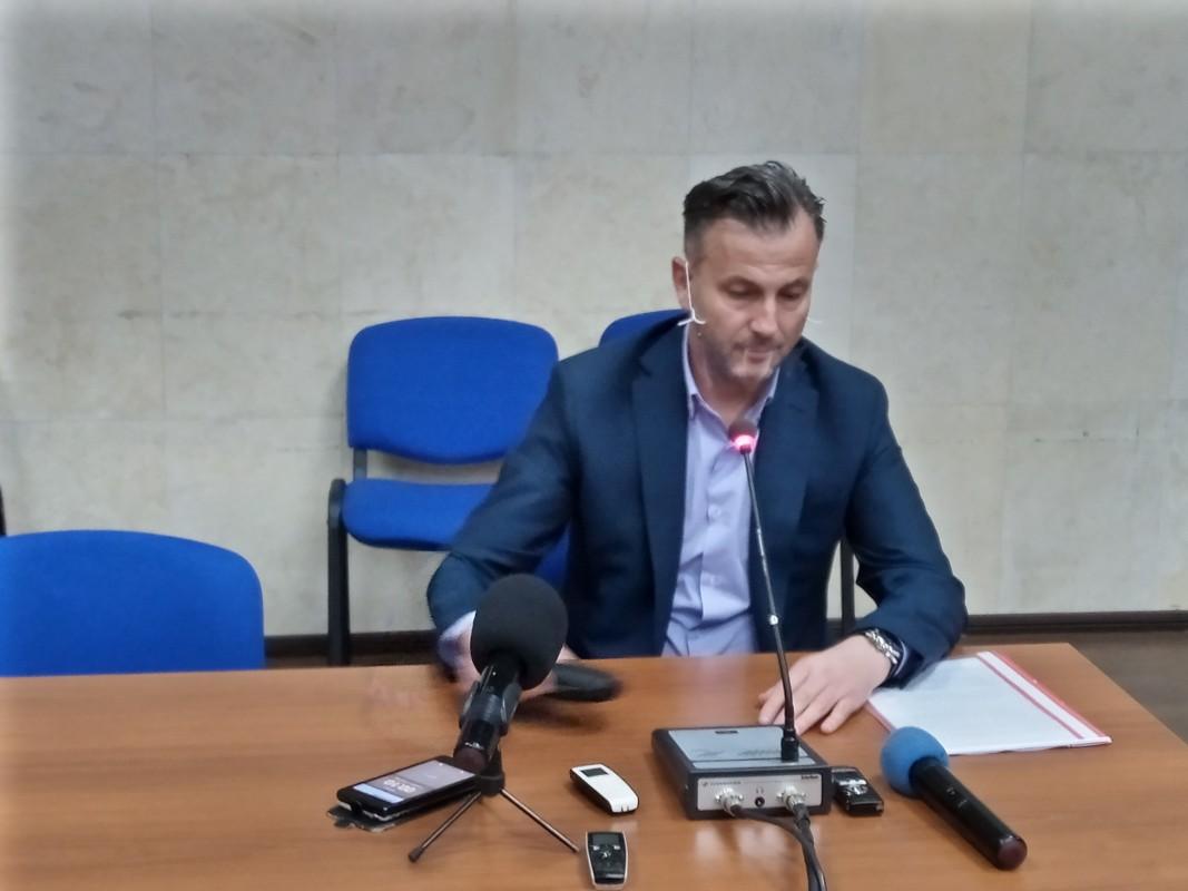 Сесията на ОбС-Благоевград, планирана за 18 декември, се отменя за 22 декември