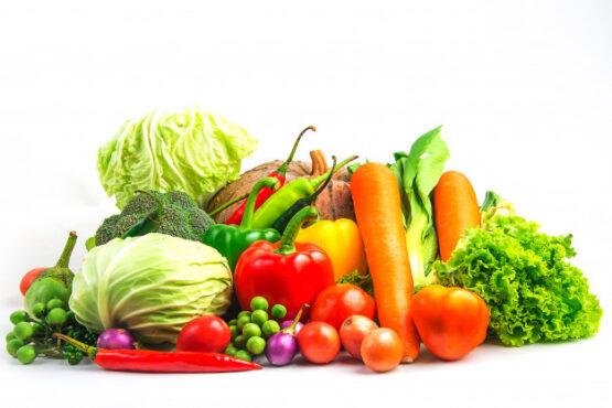 Ако ядете тези зеленчуци, кожата ви ще бъде сияйна и чиста