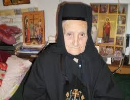 Почина най-възрастната монахиня у нас от Самоковския манастир