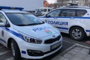 Полиция обискира дома на банскалия, откриха наркотици