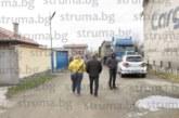 """Служители на Басейнова дирекция влязоха с полиция в Био ТЕЦ """"Рубин"""" след сигнал на бизнесмена Ив. Кацарски: Ползват вода с незаконно отклонение от Благоевградска Бистрица"""