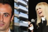 Бербатов стана съсед на Лили Иванова, купи за близо милион два апартамента в лукс сграда на пъпа на София
